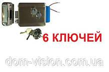 """Замок электромеханический """"DOM"""" k6, фото 2"""