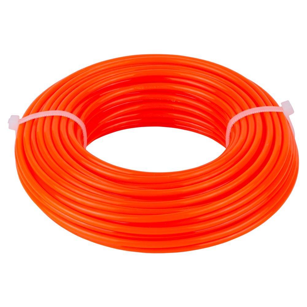 Леска для триммера круг Ø2.0мм 15м Sigma (5618031)