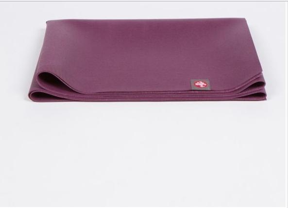 КОВРИК ДЛЯ ЙОГИ MANDUKA eKO SuperLite Mat EU-71-ACAI (фиолетово-лиловый)