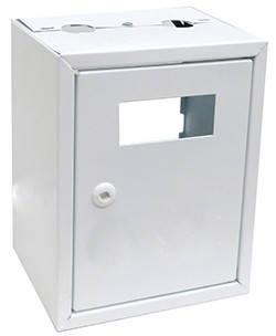 Ящик Для Газового Лічильника Великий Металевий