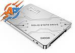 """SSD 2.5"""" 240GB SATA III 240GB (DMF500/240G) Твердотельный накопитель (жесткий) диск DM F500"""