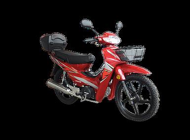 Мотоцикл Spark ЅР110С-3WQ