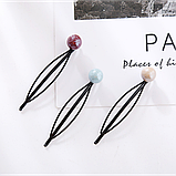 "Заколка для волос ""Color Pearls"", 9 цветов, фото 4"