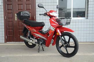 Мотоцикл Spark SP110С-3WQ, фото 3