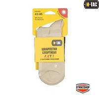 Шкарпетки спортивні M-Tac SAND, фото 1