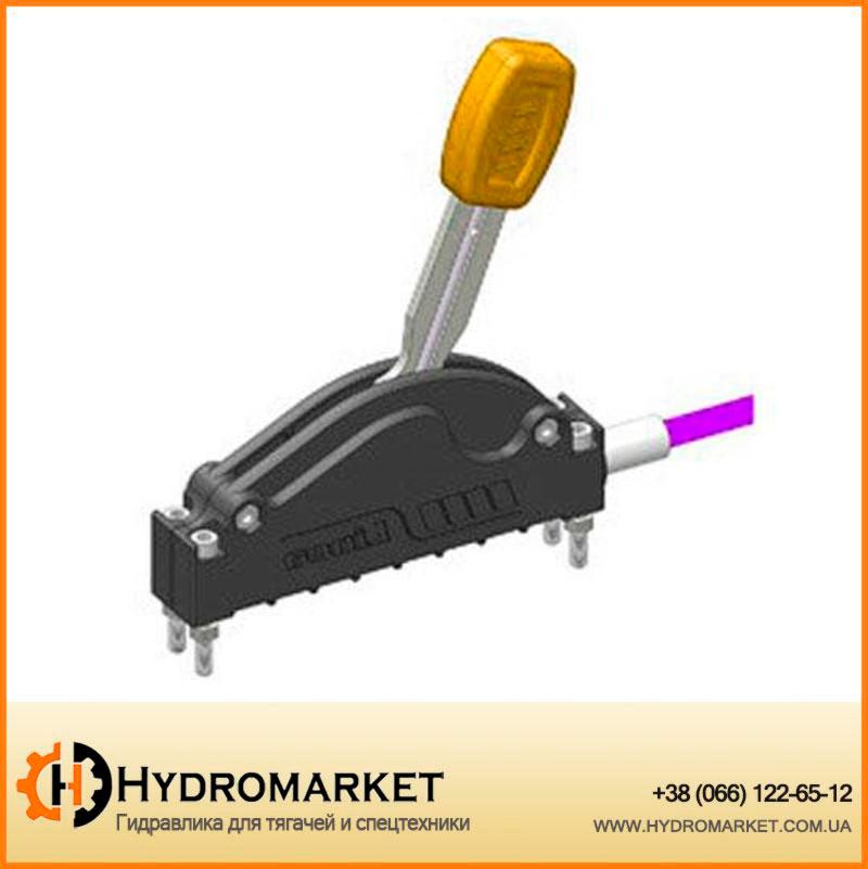 Рычагдистанционного управления OMFB СерияLINEA-BLOCK L650 BAYONETT