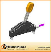 Рычагдистанционного управления OMFB СерияLINEA-BLOCK L650 BAYONETT, фото 1