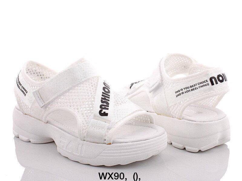 Женские сандалии (Код: WX-90  )