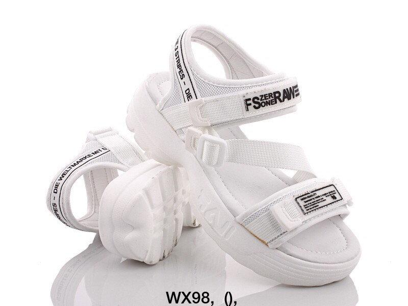 Женские сандалии (Код: WX-98  )