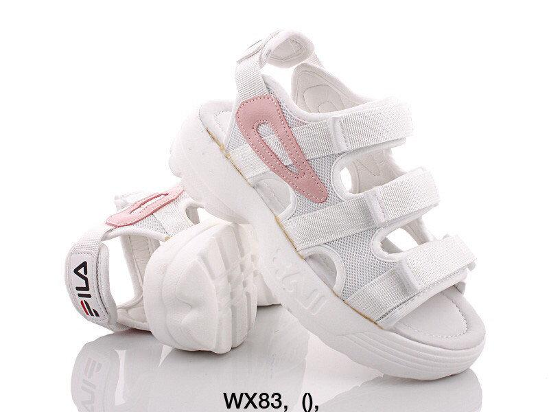 Женские сандалии (Код: WX-83  )