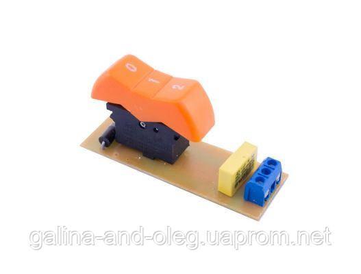 Кнопка фена ZPL - Procraft 2200