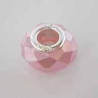 Бусина Pandora (Пандора) в розовом цвете P4261161
