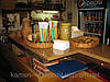 Столешницы, столы из искусственного литьевого камня