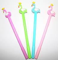 Ручка детская шариковая Принцесса Лебедь, пишет синим 909-0101