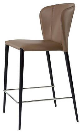 Барный стул Arthur капучино TM Concepto, фото 2