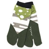 Японские носки для ниндзя шуз и таби купить в Украине