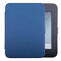 Чехол для электронной книги Barnes&Noble Glowlight 3 eReader 2017 (BNRV520) - Slim Dark Blue
