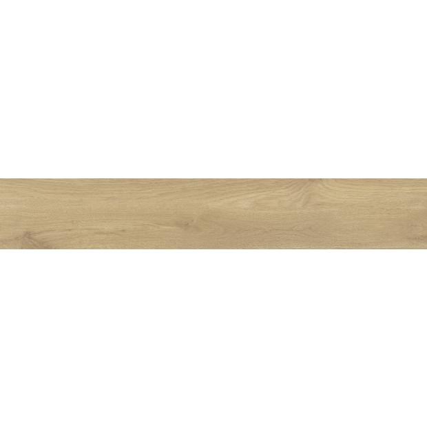 Плитка для пола Kronewald бежевый 150x900x10 мм