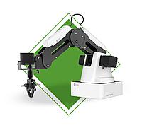 Роботизированный манипулятор Dobot Magician Поддержка 3D-печати / Лазер Гравюра / Письмо и живопись| Присоска