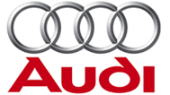 Брызговики Audi (Ауди)