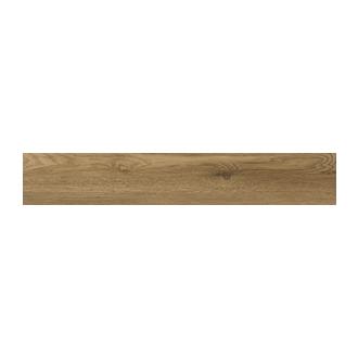 Плитка для пола Kronewald темно-бежевый 150x900x10 мм