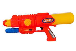 Водное оружие Бластер, Красный «MAYA TOYS» (YS323-1)