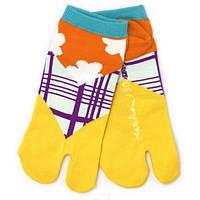 Японские носки для ниндзя шуз и таби купить в Киеве
