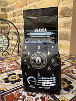Свіжообсмажена кава в зернах Uganda 1 кг