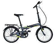 Складной велосипед Trinx LIFE 1.0