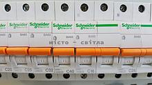 """Schneider Electric - серия """"Домовой"""""""