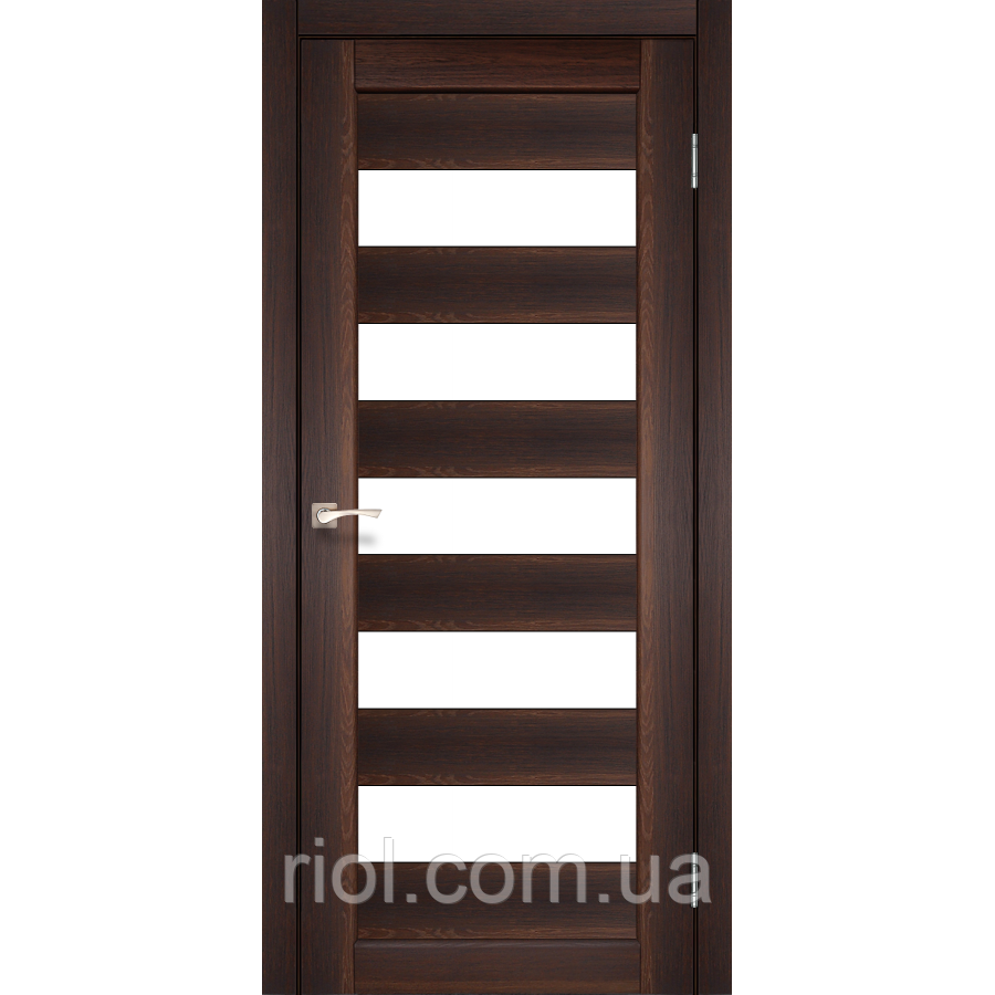 Дверь межкомнатная PR-08 Porto тм KORFAD