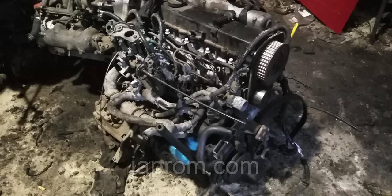 Мотор (Двигатель) Nissan Almera N15 Sunny N14 Primera P11 CD20 2,0 дизель