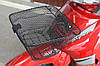 Мотоцикл, Spark SP110С-3WQ