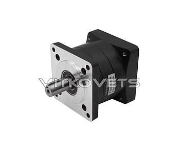 Редуктор для шагового двигателя PX86N006S0 (1:6) NEMA 34, фото 2