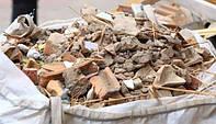 Вывоз строительного мусора в Киеве, фото 1