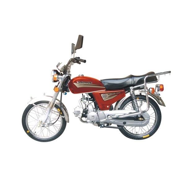 Мотоцикл Spark SP110C-2C в сборе
