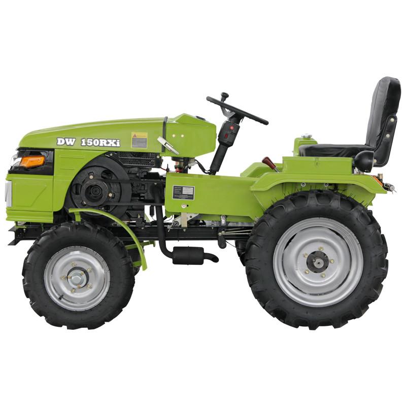 Трактор DW 150RXi в сборе