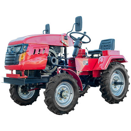 Трактор DW 160LX, фото 2