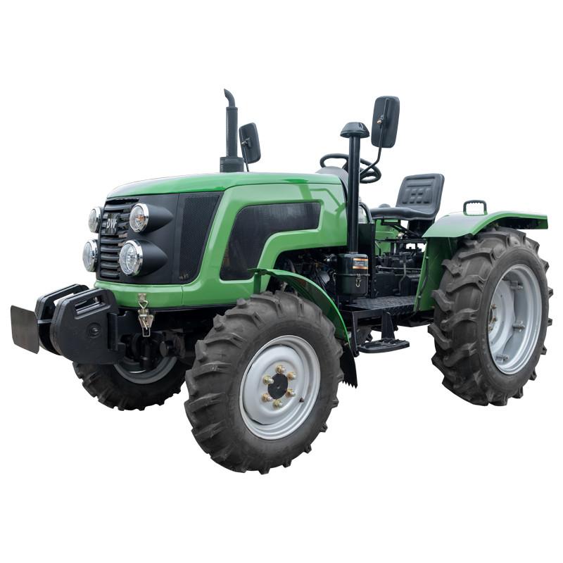 Трактор DW 244X