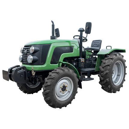 Трактор DW 244X, фото 2