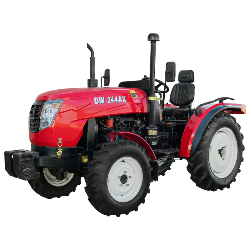 Трактор DW 244АX в сборе