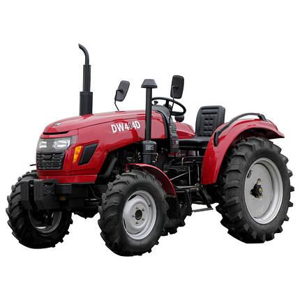 Трактор DW 404D, фото 2