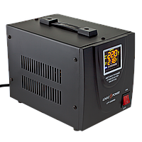 Стабилизатор напряжения LogicPower LPT-2500RD BLACK (1750W), фото 1