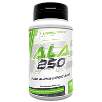 Жиросжигатель Trec Nutrition ALA 250 60caps