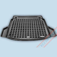 Резиновый коврик в багажник Honda CR-V 2012- RP 230526 | Автоковрик Rezaw-Plast