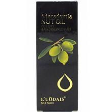Масло для волос Macadamia Nut Oil for Luodais professional salon