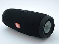 Bluetooth колонка JBL Charge 3+  20W с FM MP3  черная. | AG320052