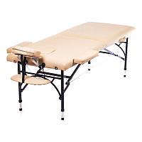 Стол массажный складной - кушетка модель PERFECTO.(NEW TEC)