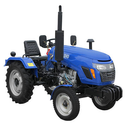 Трактор Xingtai T240, фото 2