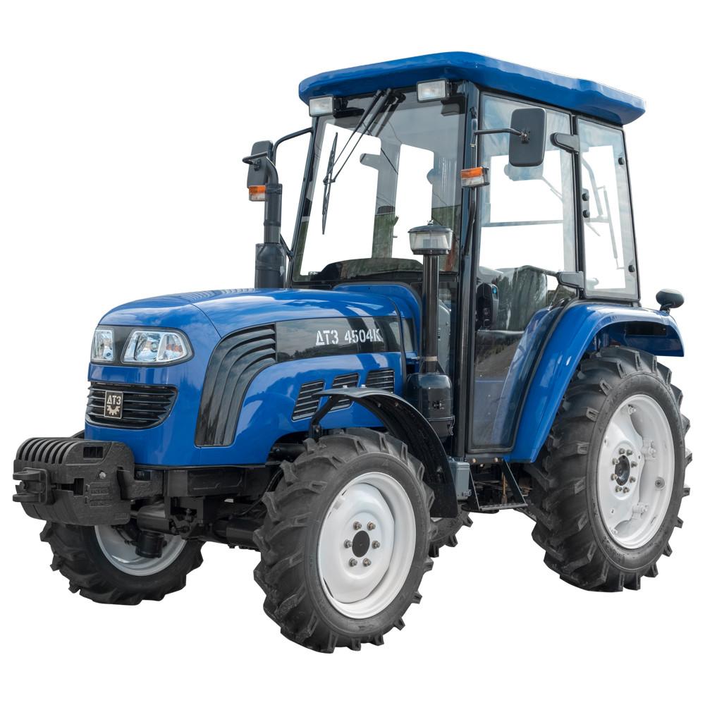 Трактор ДТЗ 4504K